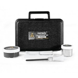 Patrol Fingerprint Kit Standard