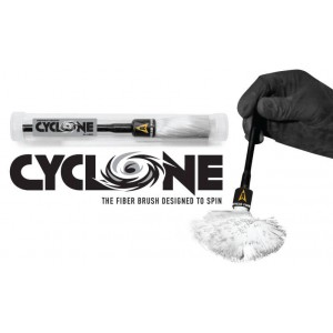 Cyclone Fiber Brush
