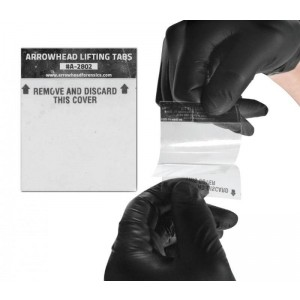 Arrowhead Lifting Tabs