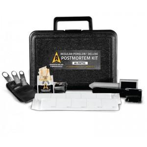 Regular Porelon® Deluxe Postmortem Kit