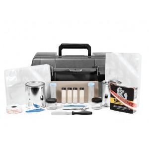 Arson Investigator's Solid Sampler Kit