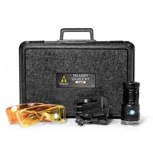 Tri Light Source Kit