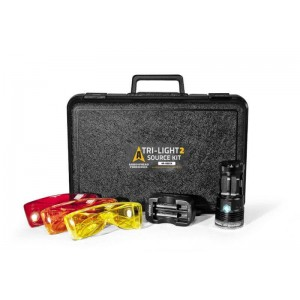 The Tri Light2 Source Kit
