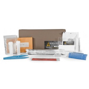 Serology DNA Evidence Collection Kit