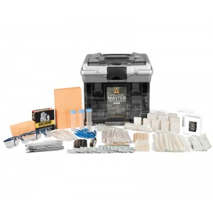 Master Trace Evidence Collection Kit