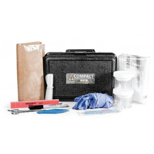 Compact Evidence Collection Kit