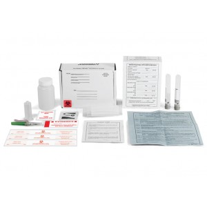 Blood Alcohol and Urine Specimen Collection Kit