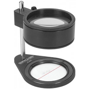JC400 Fingerprint Magnifier