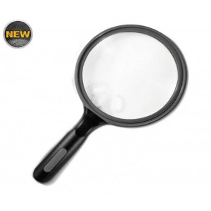 Round Handle Magnifier