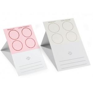 FTA® Classic Card 4 spot (100/pk)