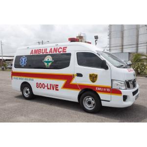 Customized Ambulance and Emergency Vehicles