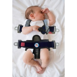 Baby Ambulance Child Restraint (ACR)
