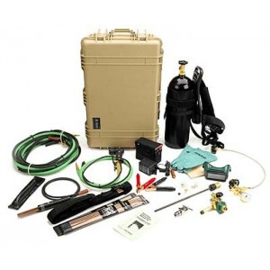 Broco Rescue & Recovery Torch Kit -PC/A-5V2HR