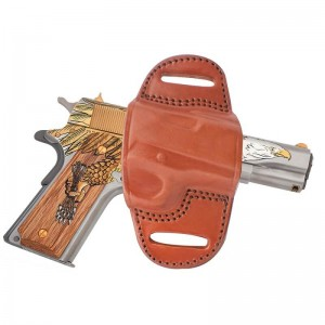 Tagua Extra Protection Quick Draw Belt Holster