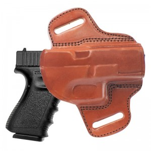 Tagua Open Top Belt Holster