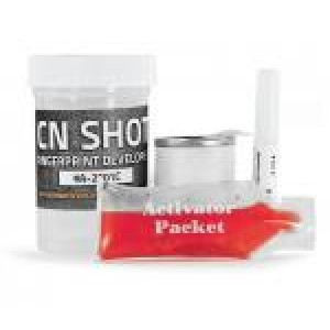 CN-Shot™ Latent Print Developing System