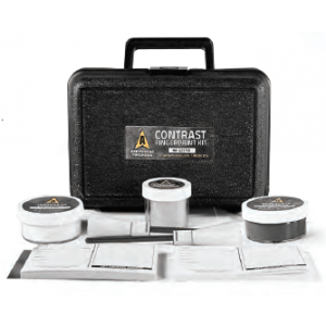 Contrast Fingerprint Kit