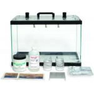 Cyanoacrylate Glass Fuming Chamber