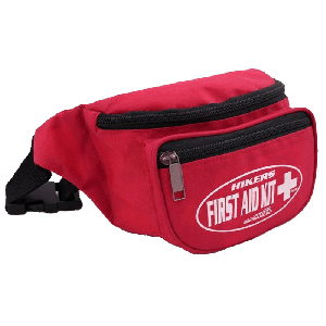 Hiker's First Aid Kit  FA130