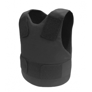 Hybrid Concealable Armor - Tactical Vest
