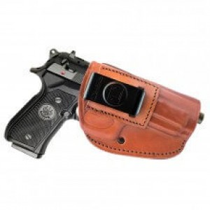 Tagua Four-in-One Holster