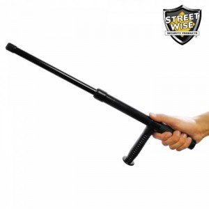"Police Force 21"" Expandable Tonfa Baton"