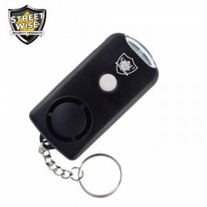 Streetwise Key Chain Alarm