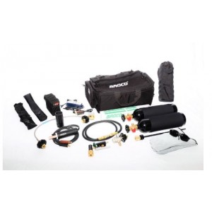 Broco® Mini-Tac Portable Breaching Torch Kits PC/MTMODAL & PC/MTMOD1 - Mini-Tac Breaching Torch