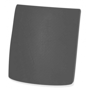 AlphaCore™ Polyethylene Composite NIJ Level III SAPI Plates