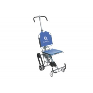 Swiftlite Q-120 EMS Transeat Carry stair chair