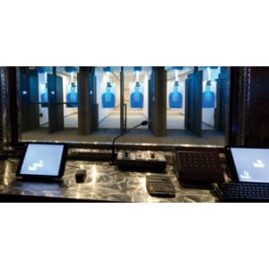 SHOOTING RANGE DESIGN
