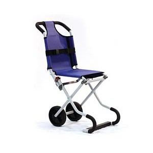 Swiftlite Q-100 EMS Carry chair