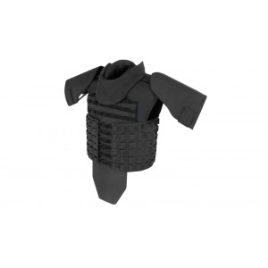 TACPRO™ TACTICAL ARMOR