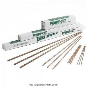 Ultrathermic Prime Cut Topside Cutting Rods