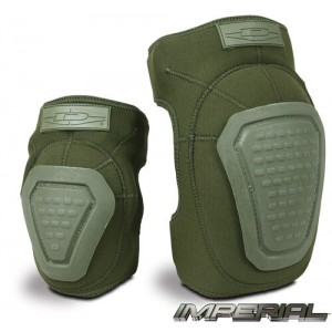 Imperial™ Neoprene Elbow Pads w/ reinforced caps